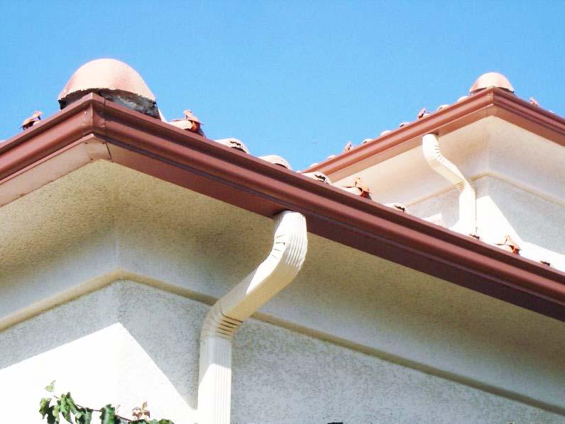Lhd instalaci n de canalones fontaner a y calefacci n - Instalacion de canalones ...
